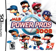 Best mlb power pros ds Reviews