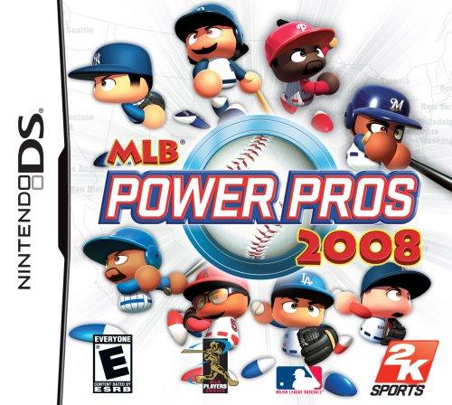 Take-Two Interactive MLB POWER PROS 2008
