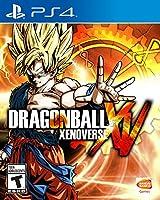 Dragon Ball Xenoverse (輸入版:北米) - PS4