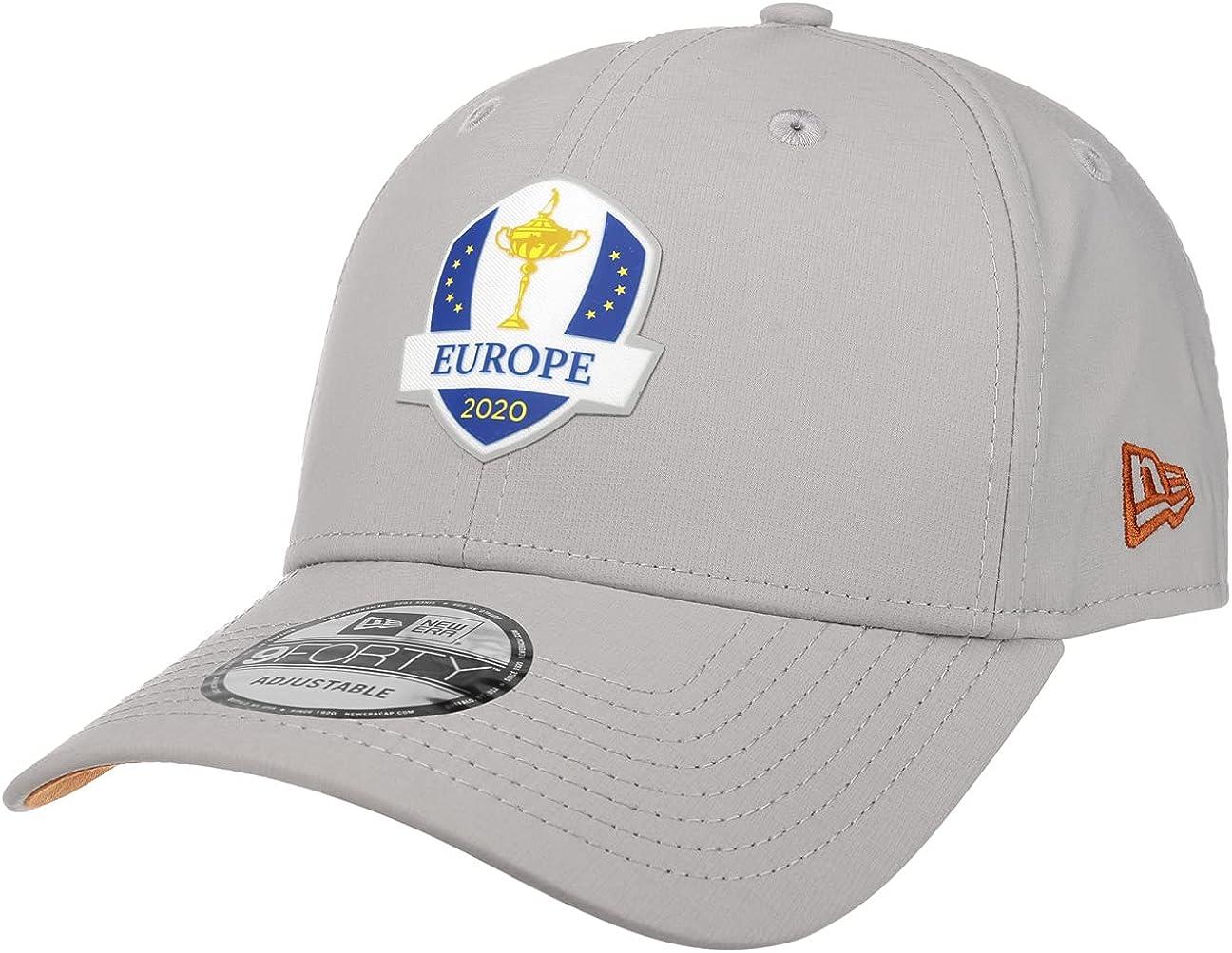 New Era 9Forty PGA Ryder Cup CapEra Baseball Cap Curved Brim