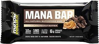 Ryno Power Mana Superfood Bar Chocolate Peanut 50g
