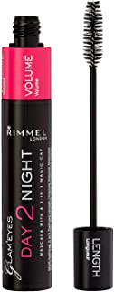 Rimmel London, Day to Night Mascara Black