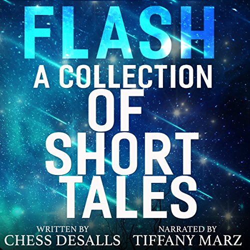 Flash: A Collection of Short Tales cover art