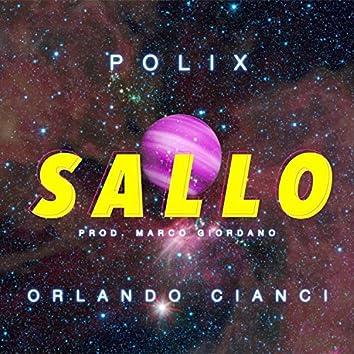 Sallo (feat. Orlando Cianci)
