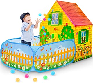 Best play ball house Reviews