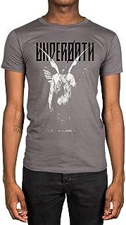 Official Underoath Erase Me T-Shirt