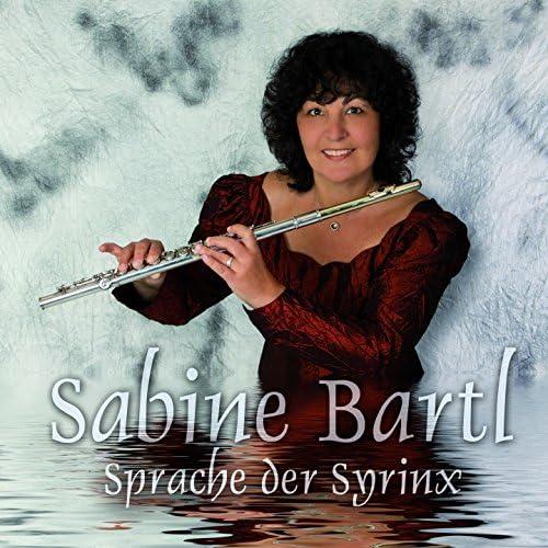 Sabine Bartl