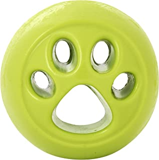 Planet Dog Orbee Nooks, Interactive Durable Dog Puzzle Toy, Made in The USA, 2.5-Inch