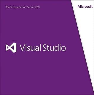 Microsoft Visual Studio Foundation Server CAL 2012 MLP Device CAL