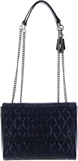 Guess Wessex Convertible Xbody Flap Midnight