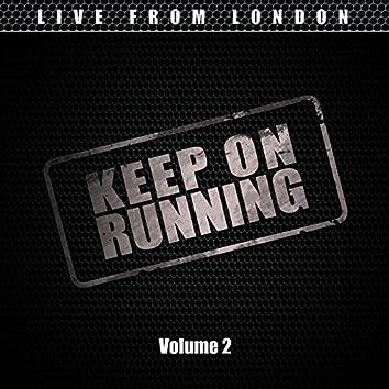 Keep on Running Vol. 2