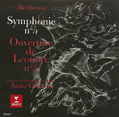 Beethoven:Symphonies 5 & 6 Pas