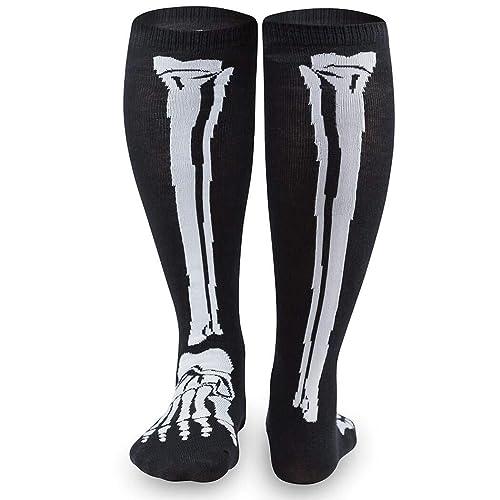 4bd120d8b Knee High Half Cushioned Athletic Running Sock