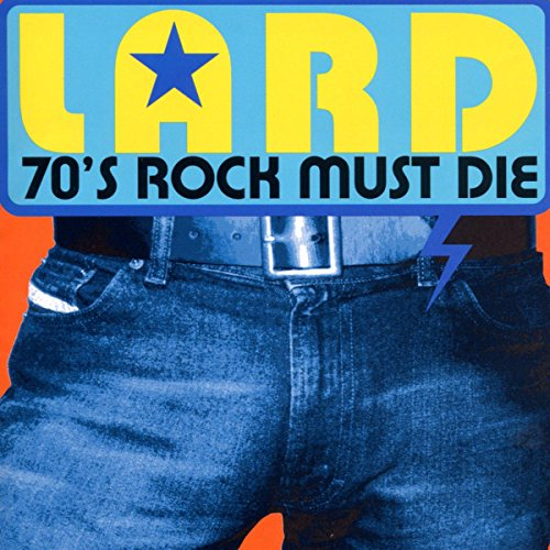 70s Rock Must die [Vinyl Maxi-Single]