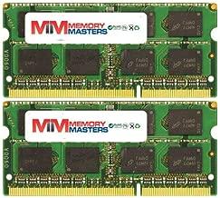 8GB 2X4GB RAM Memory Compatible for Sony VAIO VPC EB Series EB33FM/BJ MemoryMasters Memory Module DDR3 SO-DIMM 204pin PC3-10600 1333MHz Upgrade