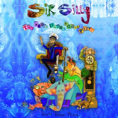 Sir Silly cover art