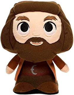 Funko Plushies Hagrid Harry Potter - Peluche coleccionable de 8.0 in