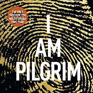 I Am Pilgrim, Volume 2 cover art