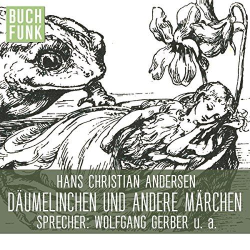 Andersens schönste Märchen Titelbild