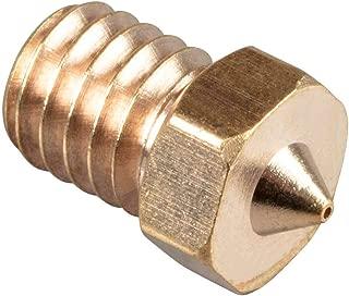 Monoprice Delta Mini Nozzle 0.4mm   Replacement/Spare Parts for Selective 3D Printers