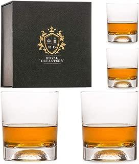 ashcroft whiskey decanter