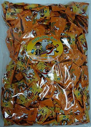 ハロウィンキャンディー 1kg入