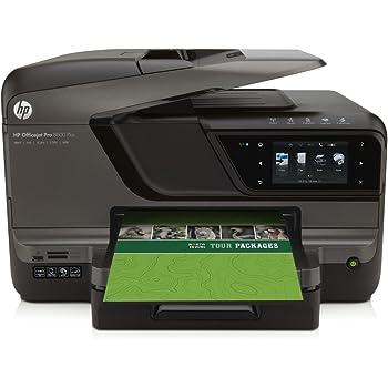 HP Officejet Pro 8600 Plus - Impresora multifunción: Amazon.es: Informática