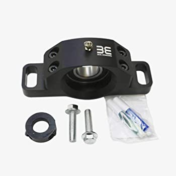 Bevel Engineering Upgraded Billet Bearing Carrier, Compatible With Polaris RZR 1000 XP S & TURBO 4 General 1000