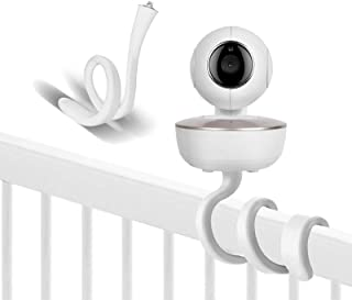 COLDCHAMP Flexible Twist Mount for Most Universal Home Wireless Security Camera,Baby Monitor Twist Mount for Arlo,Indoor/O...