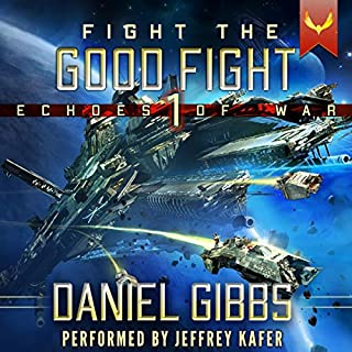 Fight the Good Fight cover art