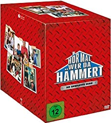 Home Improvement on DVD