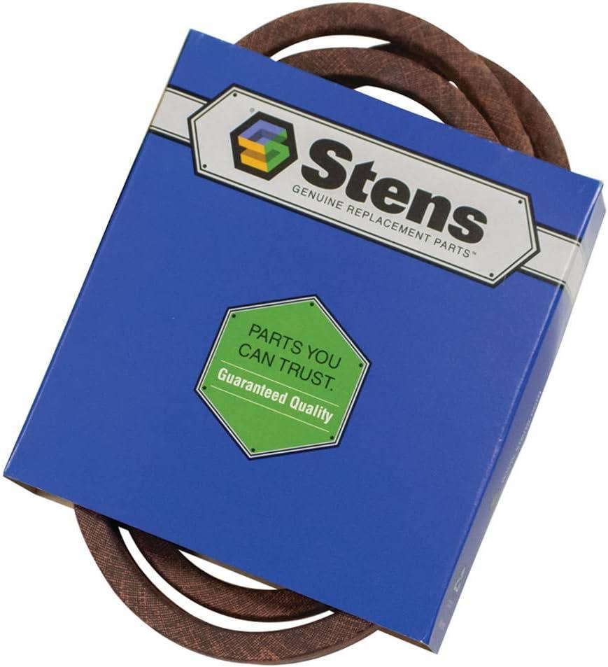 2 Pack Stens 265-791 OEM Replacement Belt Cub Cadet 954-04319