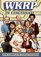 Wkrp in Cincinnati: the Final Season/ [DVD] [Import]