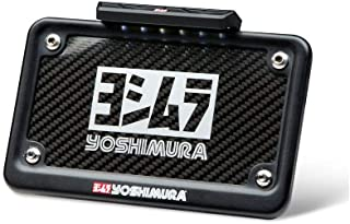 Yoshimura 17-18 Suzuki SV650 Fender Eliminator Kit (DOT Compliant)