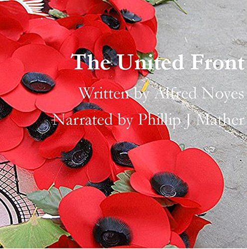 The United Front cover art