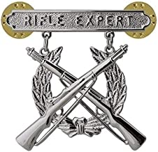 usmc rifle expert