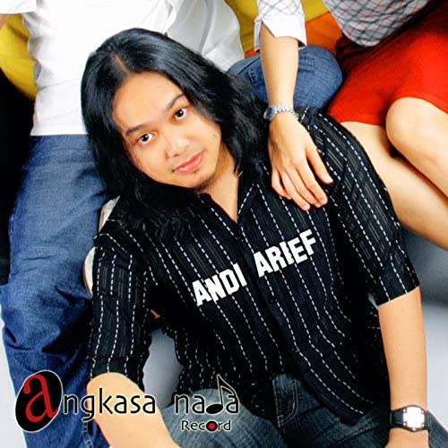 Andi Arief Rh