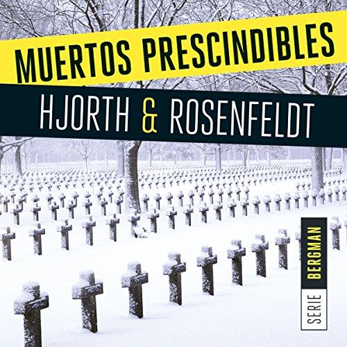 Muertos prescindibles [Dispensable Dead] cover art