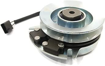 electric pto clutch 1 inch shaft