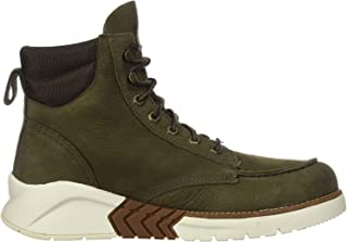 Timberland Men's TB0A27WN901 - MTCR Moc Toe Boot 9.5 M