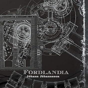 Fordlândia