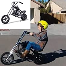 SAY YEAH Mini Dirt Pit Bike 49cc Motorcycle for Kids,2 Stroke Gas Scooter Non California Compliant