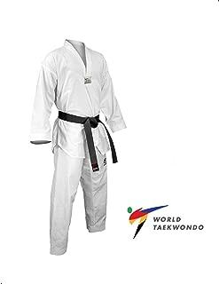 Wacoku WT DOBOK (New WTF or World Taekwondo Federation)