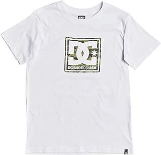 DC Butane Box Short Sleeve T-Shirt