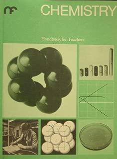 Nuffield Chemistry. Handbook for Teachers
