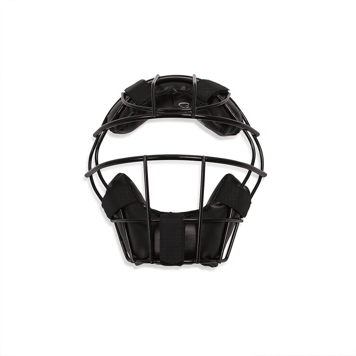 出費みなさん弱めるChampionスポーツ丈夫なユースキャッチャーのマスク