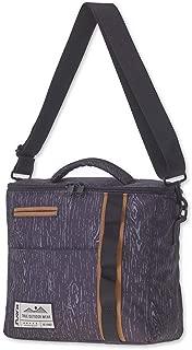 KAVU Snack Sack Insulated Cooler Bag Crossbody Leak Proof Lunch Box
