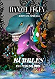 Bubbles, The Pink Dolphin (English Edition)...