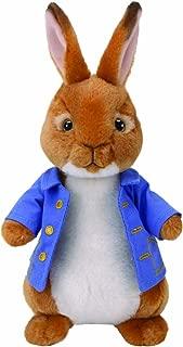 ty peter rabbit plush