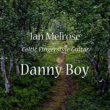 Danny Boy (solo fingerstyle guitar)
